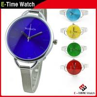 New Arrive Women's Fashion Watches Full Steel Wristwatches Gril Antique Bracelet Watch Women Dress Watch QZ4367