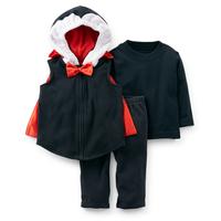 Original Carters Baby Boys Fleece Little Dracula Halloween Costume, Freeshipping