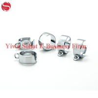 High quality stainless steel EGO neck ring for Ego lanyard e cigarette free shipping