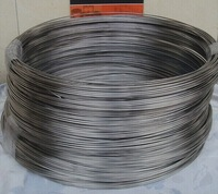 Factory supply Gr2 Gr.2 Grade 2 pure  titanium wire coil 2mm  IN STOCK ,Paypal is available