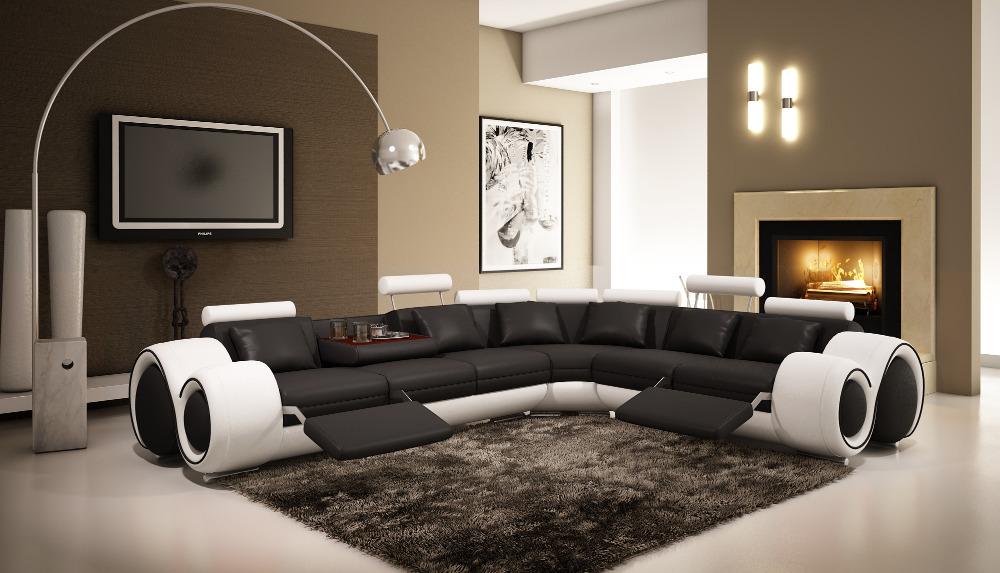 Wohnzimmer Couch Photo