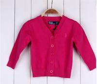 Retail New Brand Baby Boy's Warmer Cardigan Sweaters/Unisex Outerwear/Children's Hoodies & Sweatshirts/Boy's Pullovers+Free Ship