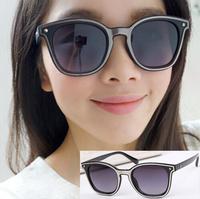 new 2014 fashion women  sunglasses oculos de sol free shipping vintage classic glasses anti-UV resin lenses ESVT056