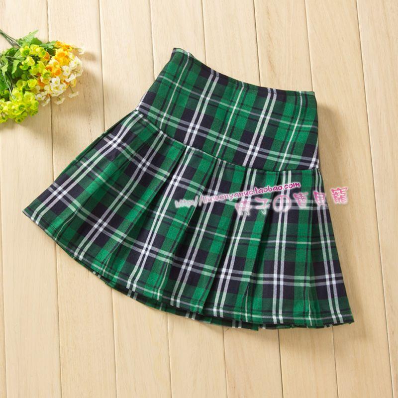 popular juniors plaid skirts aliexpress