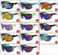 2014 New arrive 24  pcs/lot  so madness brand   vonzipper  Sports  Cycling sunglasses   with plastic splice UV400