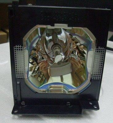 La spedizione dhl libero lampada del proiettore an-k10lp/bqc-xvz100001 per sharp xv-z10000/xv-z1000/xv-1000 con custodia