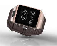 2014 Multi Color Ultra Thin Bluetooth Watch Phone Syn Android Smart Phone+512MB 8GB+2Mp+2014 Wrist Watch