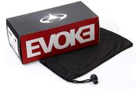 2014 New arrive    EVOKE  sunglases  case  glasses pocket
