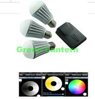 new led zigbee light bulb rgb light bulb e27 led zigbee light bulb