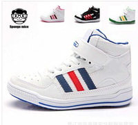 retail  Hot  sell   2014   Kids  Sport Shoes child Baby boy and girl Sneakers Children Shoes Free shipping