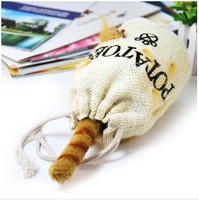 Funny toys whole person Tricky vocal cat bag cat bags Sound electric funny strange new toy Amusement