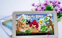 tops brand Lenovo Quad Core 10 inch Dual Camera HDMI Tablet PC Tablets PCS Android 7 8 9 10 1024X600 DDR2GB ram HD16GB Wifi