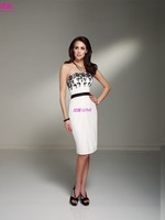 2014 Nectarean Lovely Intellectuality Gentle Discount Cheap Charming Popular Special Prom/evening/party/cocktail Dress/gownbrida