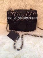 High Quality Women Famous Brand Designer Handbags,Luxury Quilted Chain Shoulder Messenger bags Print Floral Handbags 4 Colors