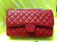 New Design Women Famous Brand Designer Handbags,Quilted Chain Shoulder Messenger bags Classic Plaid Pattern Handbags 7 Colors