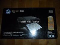 100% brand new original 1000 home printer FCL Genuine licensed 3d printer printer Print format: A4 Interface Type:USB Color 4ppm