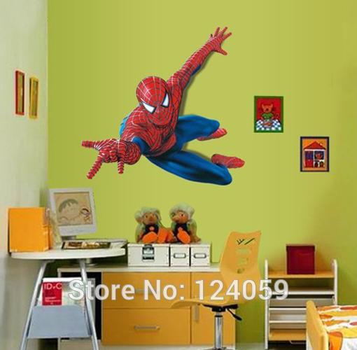Koele kamer wallpaper promotie winkel voor promoties koele kamer wallpaper op - Deco tiener slaapkamer jongen ...