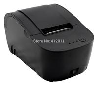 58MM POS58  USB Port MINI Black Thermal Receipt  POS Printer