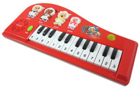 Free shipping  Toy Keyboard Child Orgatron Music Toy Child musical Instrument musical Intelligence toy