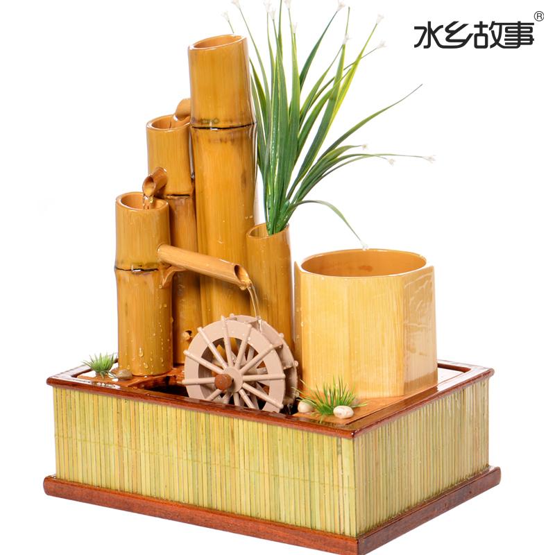 Bamboo Crafts Designs