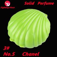 3# new 2014 perfume American brand shell perfum magic solid importados perfume ladies perfumes brand originals