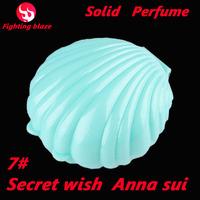 7# new 2014 perfume portable shell perfum original importados perfumes and fragrances brand originals for gift women