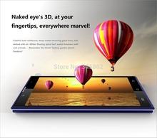 Full HD Naked Eye 3D MACXEN S1 ROM 32GB 5.5 inch IPS 3G Android 4.2 Phone MTK6592 8 Core 1.7GHz RAM 2GB Dual SIM WCDMA 2100MHz(China (Mainland))