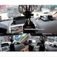 HOT JUNCTION PRODUCE CAR SILVERY KIN TSUNA ROPE & BLACK JP FUSA KIKU KNOTS