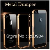 Metal Dumper Phone Case For iPhone 5 5s Case Fashion
