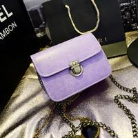 women's vintage handbag small bag trend mini chain bag messenger bag