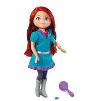 Fisher  dolls DORA doll DORA love adventure DORA  gift toys for children 4 choices