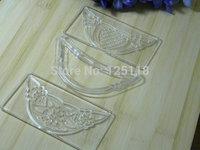 wholesale ten sets of 3pcs lace mold for fondant cake decoration