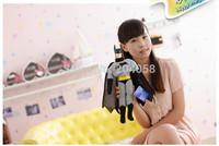 Wholesale or Retail 10'' Soft Plush Toys Moive Figures Gray Batman The Avengers Member Stuff Dolls Heroes Figurines