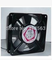 Free Shipping! SUNON DP200A-2123 SUNON12038 cooling fan / axial fan 220V 12CM 1022