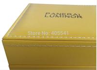 Wholesale  and retail Premium brand watch box