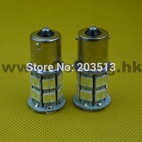 Задние поворотники GFG 50pcs/lot 30 SMD 1156 ba15s 5630 30 SMD