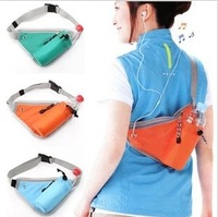 Free shipping sports mobile bag Waist Packs sports package running travel accessories water bags