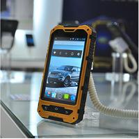 Hot!Original Discovery V6 MTK6572 Dual Core Phone Android 4.2 Dual SIM Dual Camera Dustproof Shockproof WaterProof cell phones