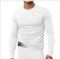 New 2014 men's modal thermal underwear men's long johns men's winter underwear thickness style M L XL XXL