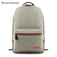 Free shopping new 2014 Herschel heritage backpack computer backpack school bag travel bag double-shoulder preppy style
