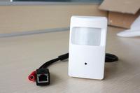 3.7mm 1MP HD 720P Mini Pinhole IP Camera  Security Network Ovnif