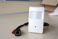 3.7mm 1MP HD 720P Mini Pinhole IP Camera  Security Network Ovnif