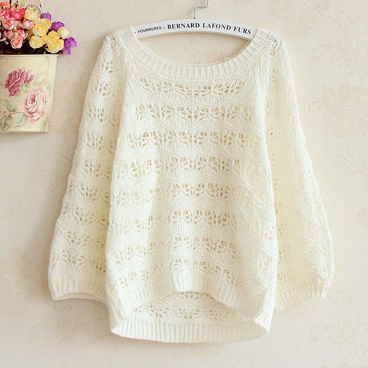 Женский пуловер UG D643
