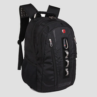 High Quality  Swissgear shoulder bag man bag laptop bag large capacity backpack