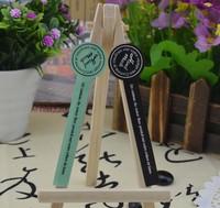 TZ-007 Wholesale 240pcs per lot cake box decoration DIY gift sealing sticker Handmade baking stickers