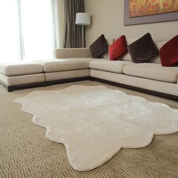 Animal suave estilo japon s alfombra lavable ni o - Alfombras ninos lavables ...