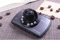 Hot  Full HD Car Camera Video Recorder 1920x1080P 170 Degree Lens DVR  Registrar Car Driving Camcorder Night Vision