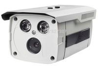 IP66 Waterproof Bullet Camera CCTV analog camera  1/3SONY 1000TVL ,DWDR,OSD, Infrared VIDEO CAMERA .