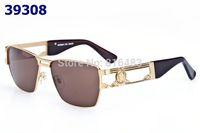 New 2015 fashion designer Brand VE MOD630 men women sunglasses vogue eyewear glasses head Best quality 4cols free shipping