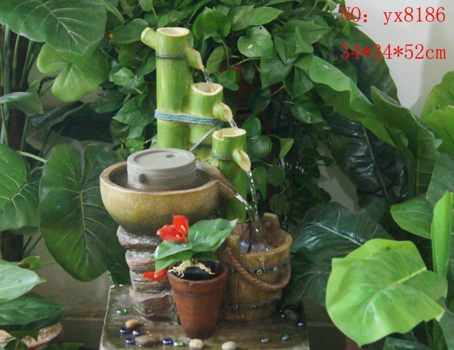 Achetez en gros fontaines d coratives d 39 ext rieur en for Fontaine a eau decoration interieure